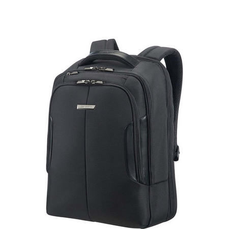 XBR Laptop Backpack Black