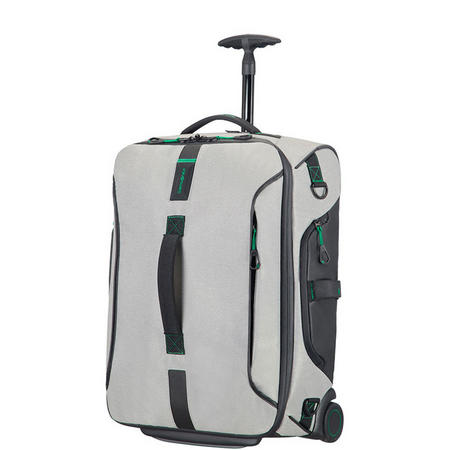 Paradiver Light Duffle Backpack Grey