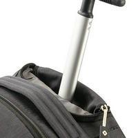 Rewind Laptop Backpack 55cm Black