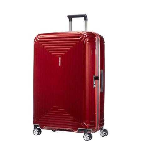 Neopulse Spinner Case 75cm Red