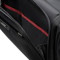 Pro-DLX 4 Garment Bag Black