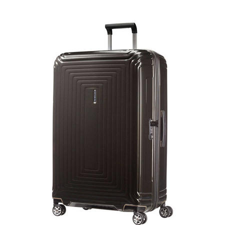 Neopulse Spinner Case 75cm Black