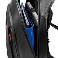 Paradiver Light Laptop Backpack Black