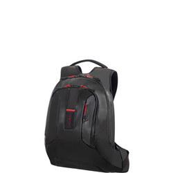 Paradiver Light Laptop Backpack Black