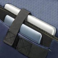 Infinipack 17.3-inch Laptop Backpack Black