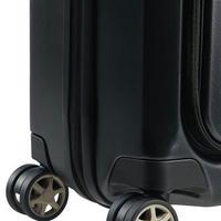 Prodigy Spinner Case Black