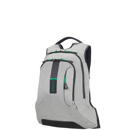 Paradiver Light Laptop Backpack Grey