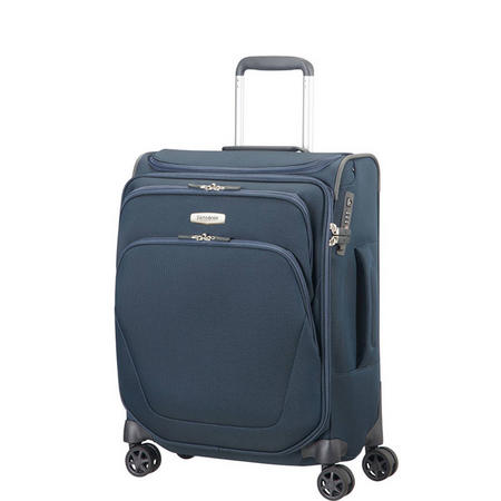 Spark SNG Top Pocket Upright Case 55cm Blue