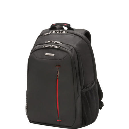 Guardit Laptop Backpack Black