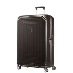 Neopulse Spinner Case 81cm Black