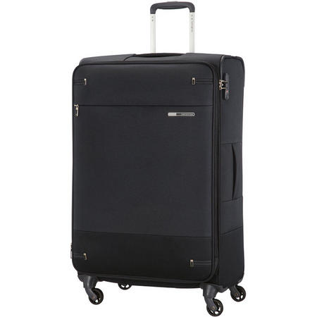 Base Boost Spinner Case 78cm Black