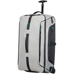Paradiver Light Duffle Bag 79cm Grey