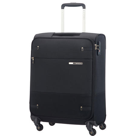 Base Boost Spinner Case 55cm Black