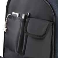 Paradiver Light Laptop Backpack Blue