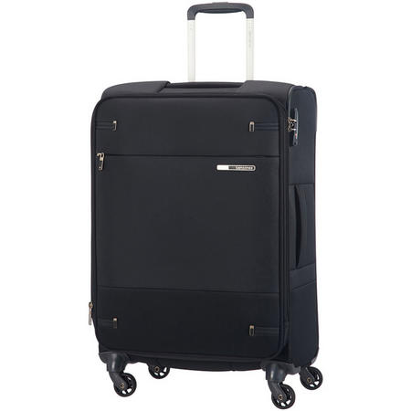 Base Boost Spinner Case 66cm Black