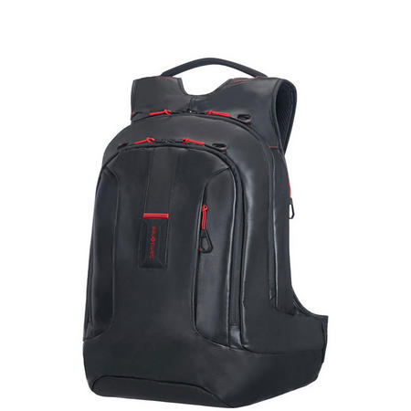 Paradiver Light Laptop Backpack Large Black