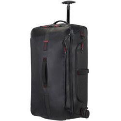 Paradiver Light Duffle Bag 79cm Black