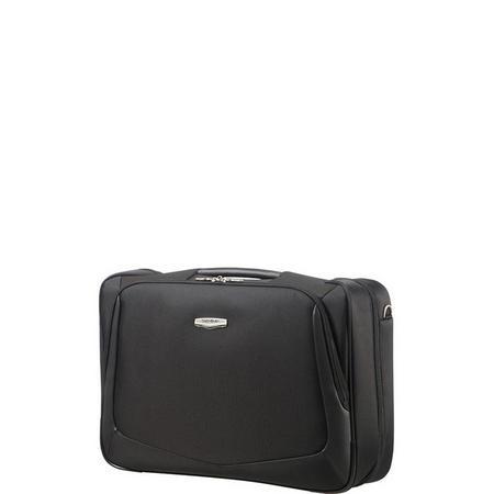 X Blade 3.0 Bi-Fold Garment Bag 55cm Black