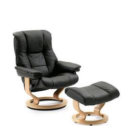 Mayfair Medium Chair Stool