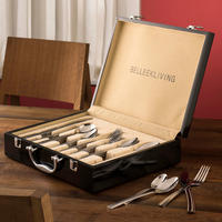 Occasions 44-Piece Cutlery Set
