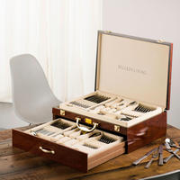 Rathmore 72-Piece Cutlery Set