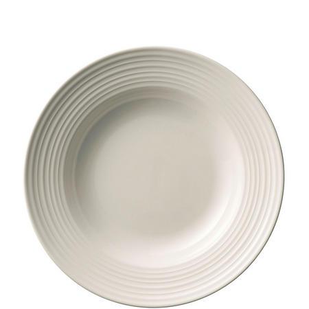 Ripple Pasta Bowls Set of 4
