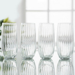 Erne Hiball Glasses Set of Four
