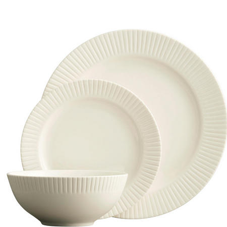 Atlantic 12-Piece Tableware Set