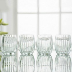 Erne Tumblers Set of Four
