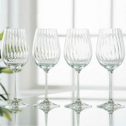 Erne Wine Glasses Set of Four