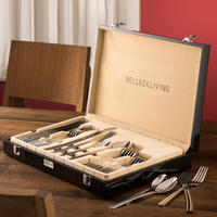 Occasions 24-Piece Cutlery Set