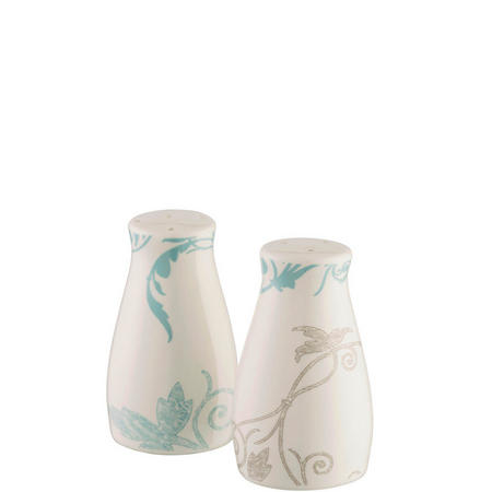 Novello Salt & Pepper Shakers