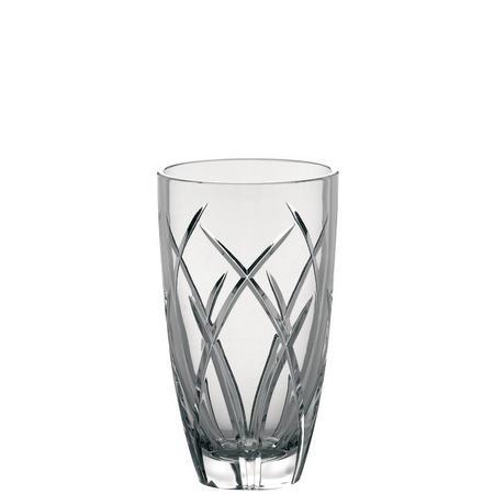 Mystique Round Vase 10 Inches