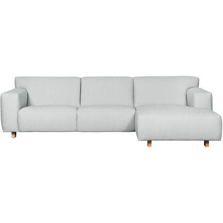 Talia 2.5-Seater with Chaise Loungue
