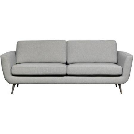 Smile 3-Seater Sofa