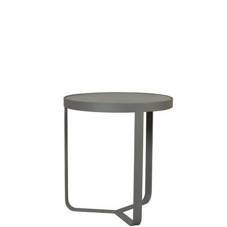 Detroit Corner Table