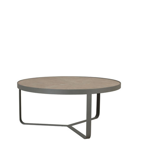 Detroit Coffee Table - Detroit coffee table