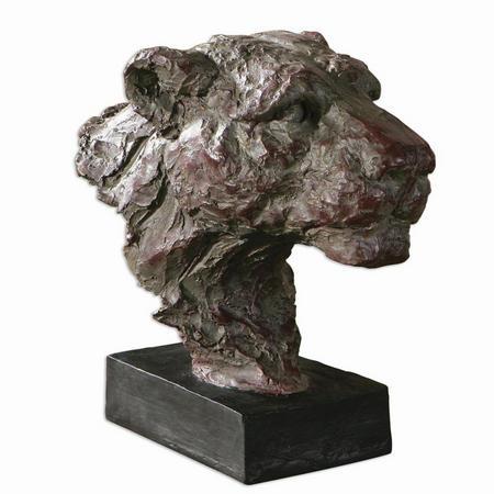 Paka Sculpture