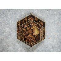 Tortoise Organic Mini Tray 20537