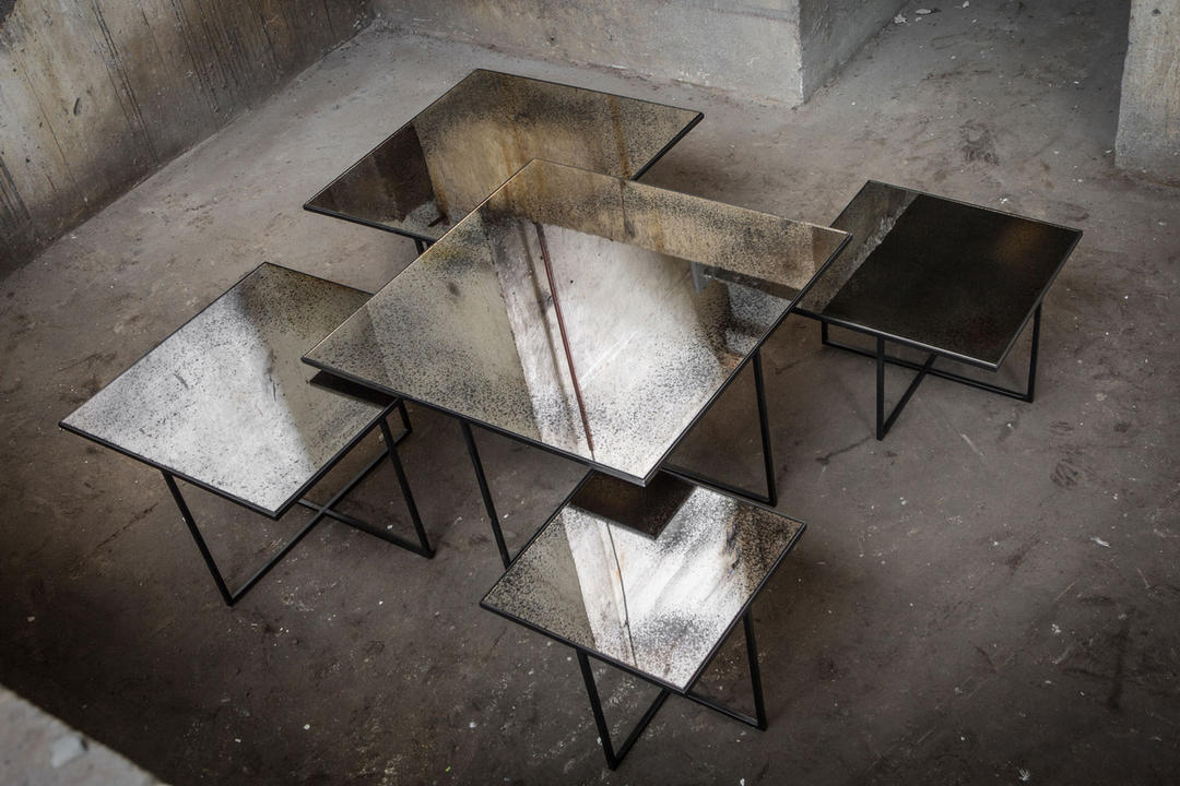 Surface Coffee Table 20778