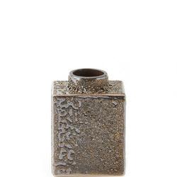 Lava Glaze Vases