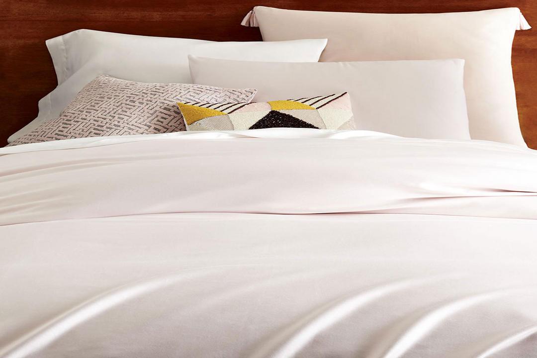 TENCEL® Duvet Cover And Pillowcases
