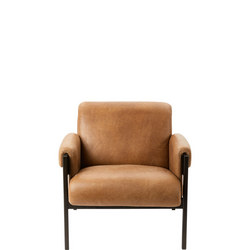 Stanton Leather Chair