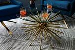 Starburst Coffee Table
