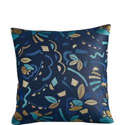 Pop Art Jacquard Pillow Cover