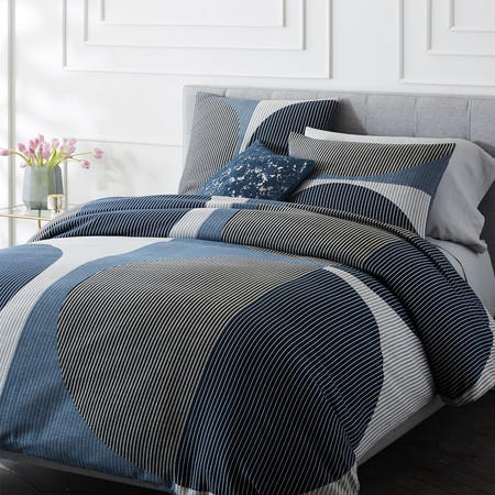 Margo Selby Logan Duvet Cover Double Multi
