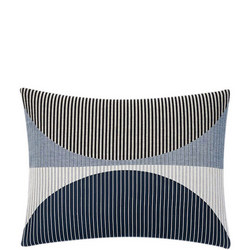 Margo Selby Logan Standard Pillowcase Multi