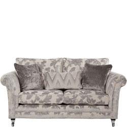 Lowry Three-Seater Sofa Multicolour