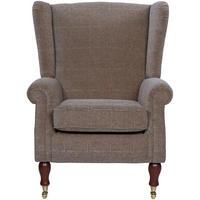 York Wing Chair B