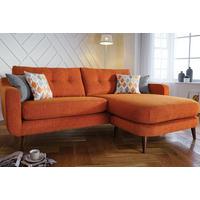 Lisbon Lounger Sofa